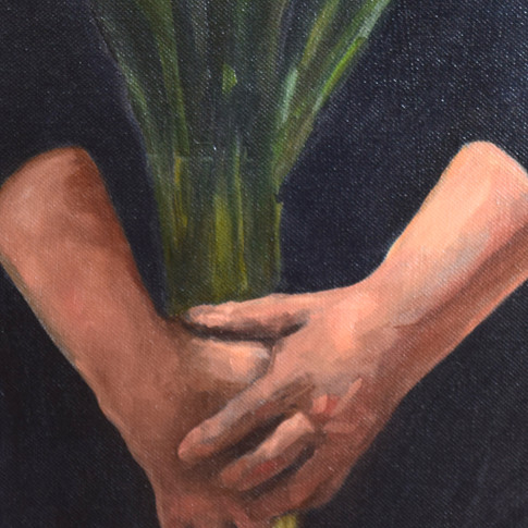 mothers' hands (detail)