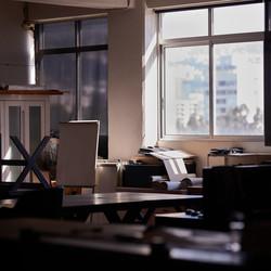 Bernard Khoury DW5 Office