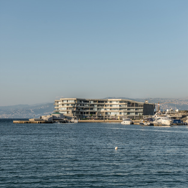 Zaytounay Bay