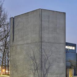 The Jewish Museum