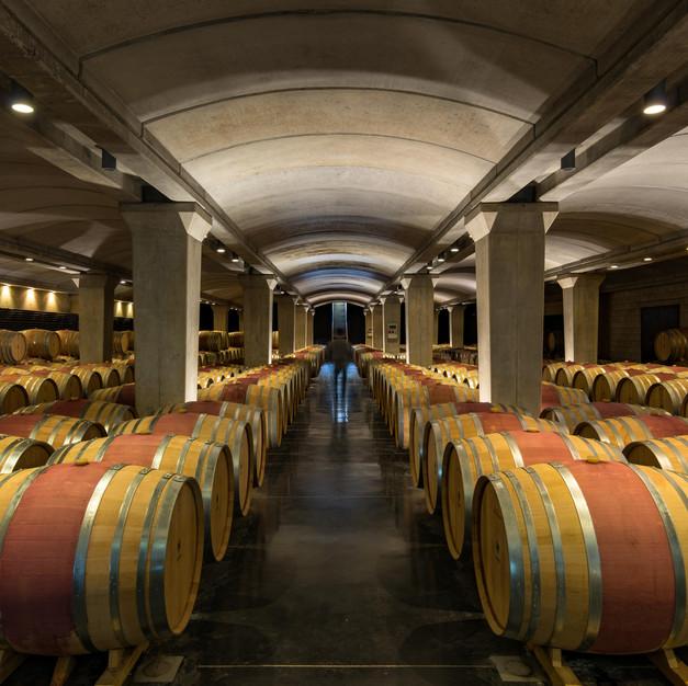 Ixsir Winery