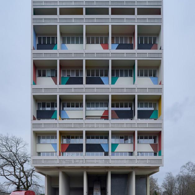 CorbusierHaus