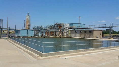 Enviro Clean Contracted to Handle Millions of Gallons of Storm Water