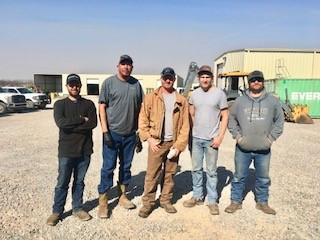 Enviro Clean Team Reaches Safety Milestone
