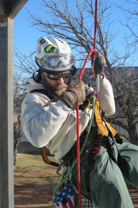 Enviro Clean Hosts Confined Space Training
