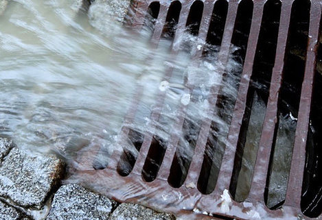 ODEQ issuance of Final Construction Stormwater General Permit