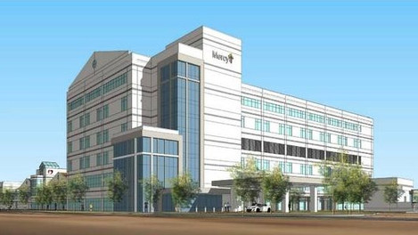 Cardinal Engineering To Assist With Hospital Expansion Project