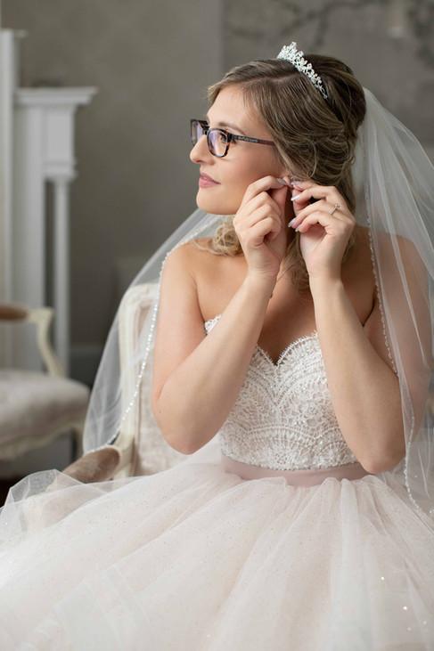 WEDDING | BRISTOW MANOR GOLF CLUB BRISTOW, VA
