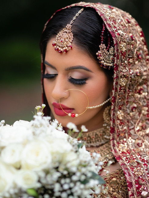 SOUTH EAST ASIAN BRIDE | TYSONS CORNER, VA