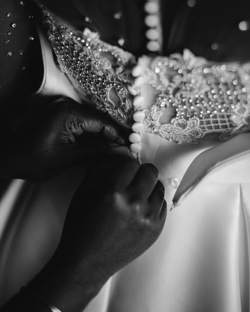 GETTING READY | FAIRFAX MARRIOTT AT FAIR OAKS