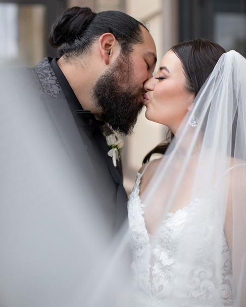 WEDDING | 1757 GOLF CLUB DULLES, VA