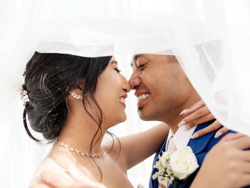 WEDDING | JOAN & JONATHAN
