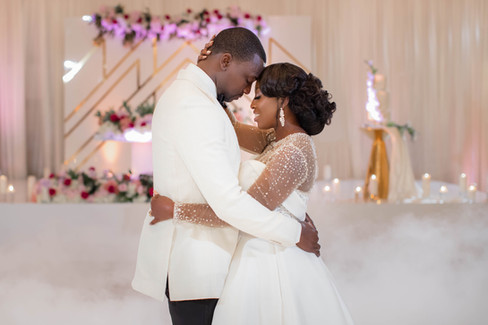 WEDDING | FOXCHASE MANOR