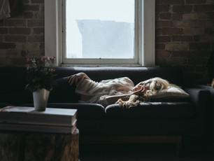 Sleep or Night Terrors