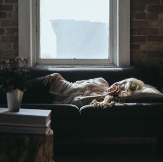 Deep NREM Sleep