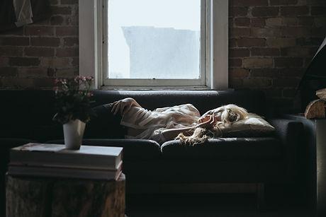 Dormir fille