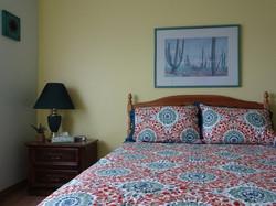 Upper Level Bedroom - Las Verandas