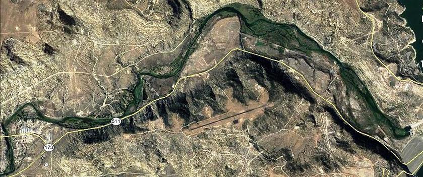 San Juan River Lodging | Image Map | Fly Fishing