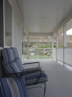 Upper Level Exterior