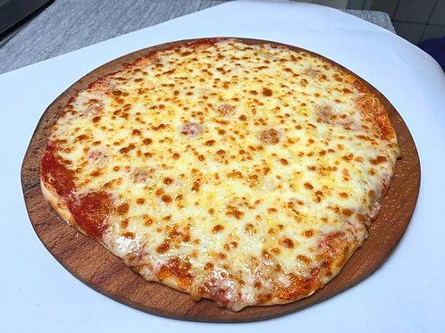 Peynirli pizza