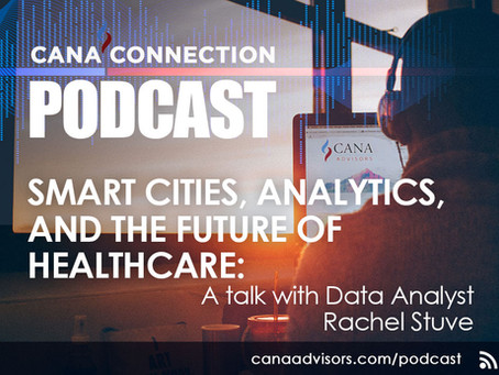 Smart Cities, Analytics, and The Future of Healthcare
