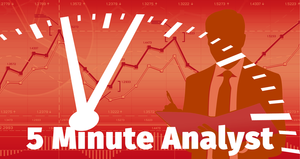 CANA Advisors Welcomes the 5Min Analyst