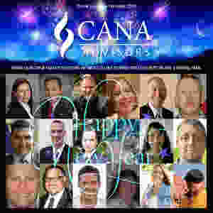 CANA Advisors wishes you a great 2017