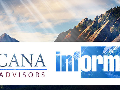 INFORMS OR/MS Today Articles - Two CANA Analysts Have Articles Published in June 2016 INFORMS OR/MS
