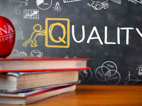 Learning About Quality
