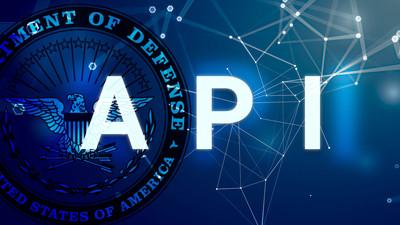 DoD API graphic