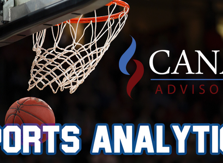 Spring, NCAA Basketball, and Sports Analytics Podcasts are in the Air!