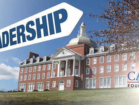 CANA Foundation Supports Randolph-Macon Academy's Leadership Symposium