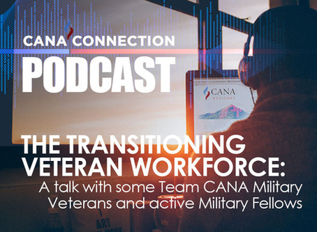 The Transitioning Military Workforce