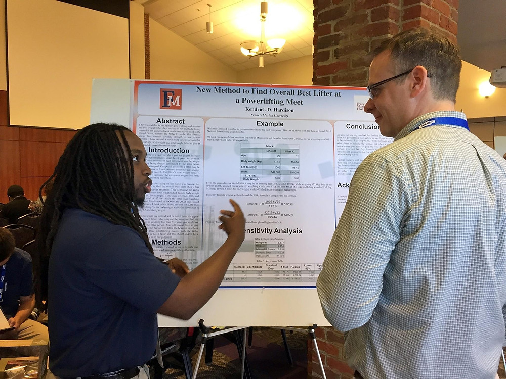 CSAM poster sessions
