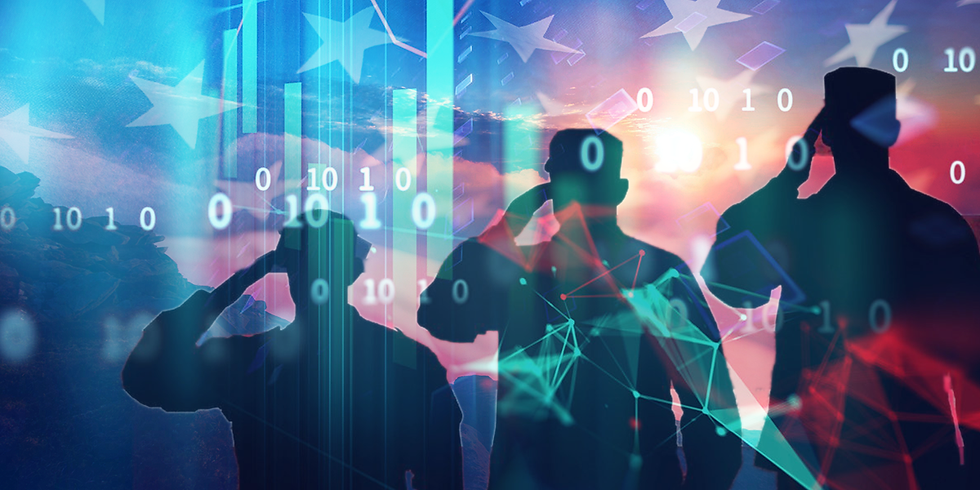 FREE - Veterans in Analytics Panel Discussion