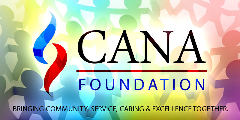 CANA Foundation 7 months and counting