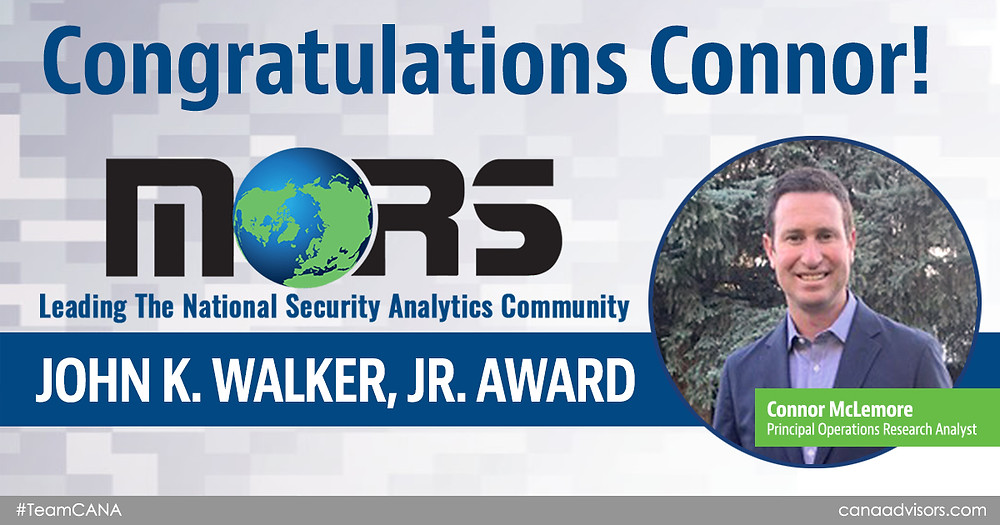Blog title image Congratulations Connor!