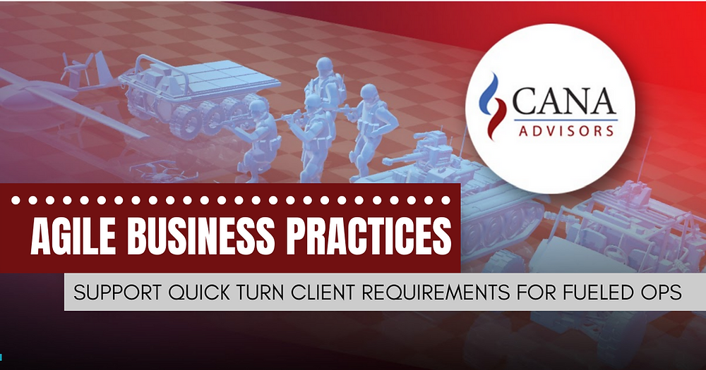 CANA Agile Business Practices