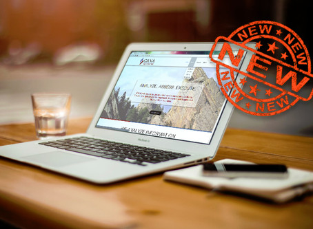 Introducing CANA's New Website