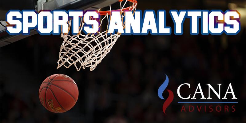 CANA Advisors Sports Analytics