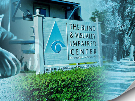 Projecting the Incidence of Blindness in Monterey