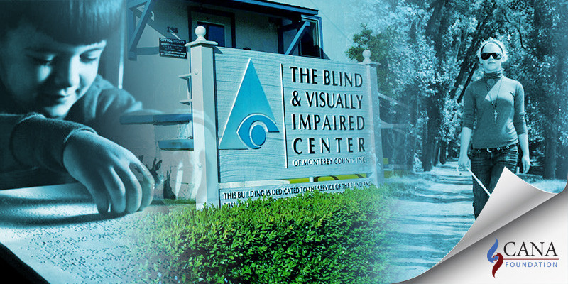 The Blind and Visually Impaired Center