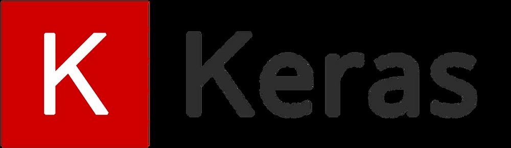 Keras logo