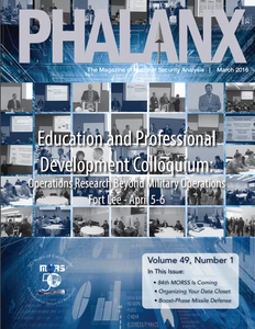 PHALANX Issue 49