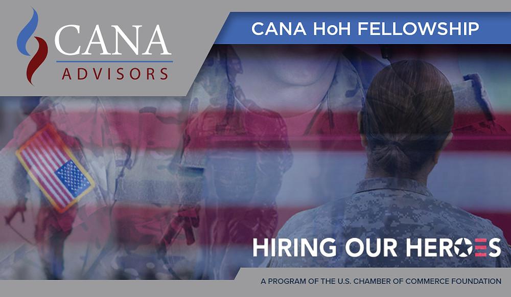 HoH Fellowship program