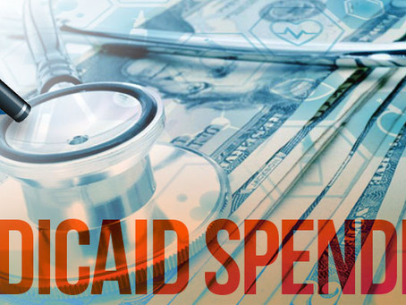 Five-Minute Analyst: Medicaid spending