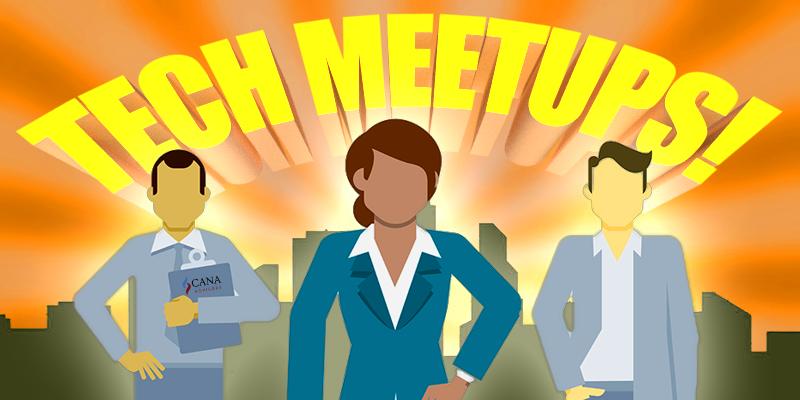 Teach Meetups with CANA Advisors