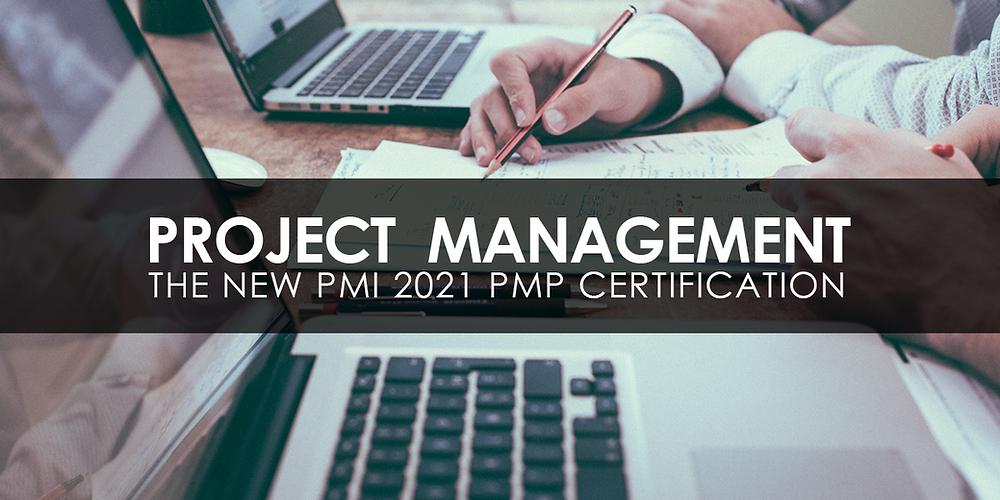 Project Management title image
