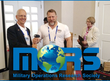 A CANA Advisors Leader - The New President of MORS, Norm Reitter