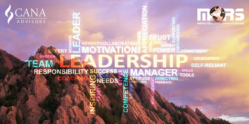CANA Advisors and MORS Leadership